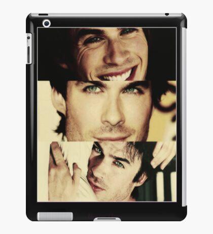 Vampire Addict iPad Case/Skin