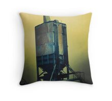 Dark Sky Throw Pillow
