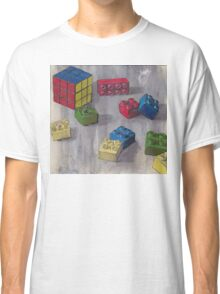 Lego my Ernő Classic T-Shirt