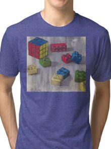 Lego my Ernő Tri-blend T-Shirt