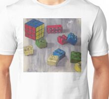 Lego my Ernő Unisex T-Shirt