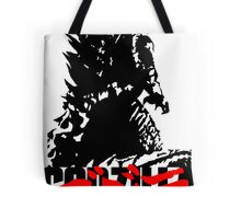 The Destroyer of Worlds Tote Bag