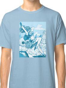 Pulp hero Classic T-Shirt