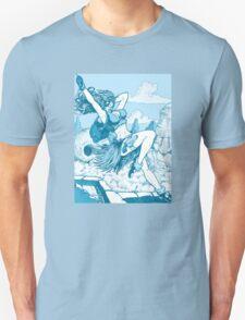 Pulp hero T-Shirt