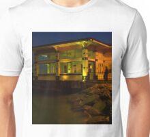 istanbul barbaros hayrettin pasa port Unisex T-Shirt