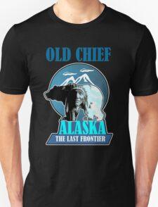 Old Chief Of Alaska Unisex T-Shirt