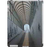 The Tunnel iPad Case/Skin
