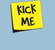 Kick Me Post-It Unisex T-Shirt