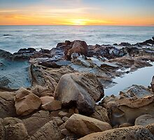 Salt Point California by Daniel Czerwinski