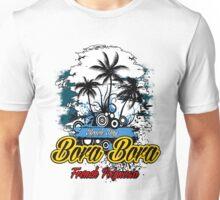 Bora Bora Beach Day Unisex T-Shirt