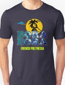 Bora Bora Beach T-Shirt