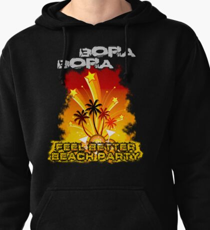 Blaze Bora Bora Pullover Hoodie