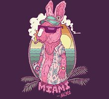 Miami Mike Unisex T-Shirt