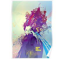 Art is Hard Series: 2/2 Poster