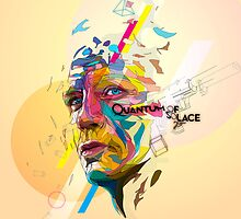 Quantum of Solace by mozak