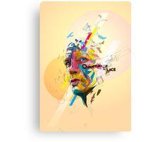 Quantum of Solace Canvas Print