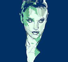 EEC (blue & green) by mozak