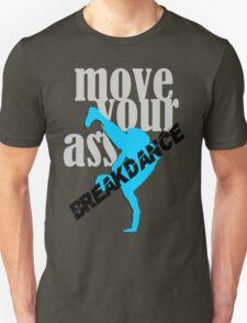 Breakdance T-Shirt