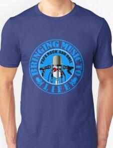 Papa Rock And Roll T-Shirt