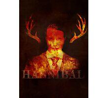 Hannibal Fire Photographic Print