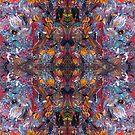 The Dragon Festival 3 by Morgan Ralston