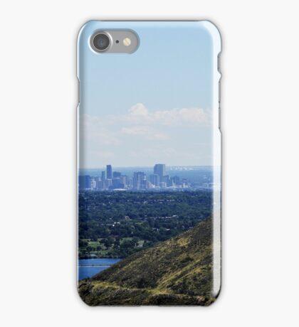 Denver  iPhone Case/Skin