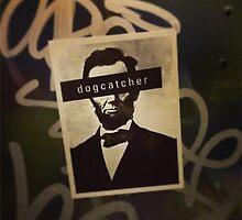 Dogcatcher by Subsonicmonkey