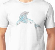 (Butter)Flying Fish Unisex T-Shirt
