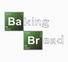 Baking Bread (Breaking Bad parody) - New Style! Kids Clothes