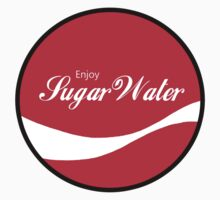 Enjoy Sugar Water by ColaBoy