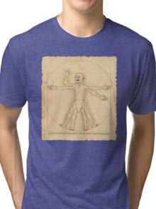 Gollum and his Precious Ring Tri-blend T-Shirt