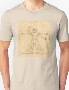 Gollum and his Precious Ring T-Shirt