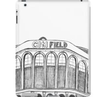 CitiField -NY Mets Stadium iPad Case/Skin