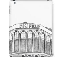 CitiField -NY Mets Stadium iPad Case/Skin