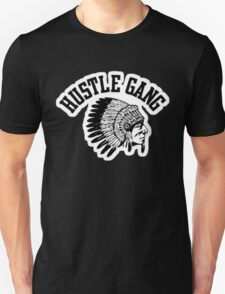 """Hustle Gang"" Long Sleeve T-Shirt"