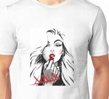 XOXOs Unisex T-Shirt