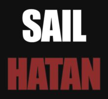 SAIL HATAN! by timnock
