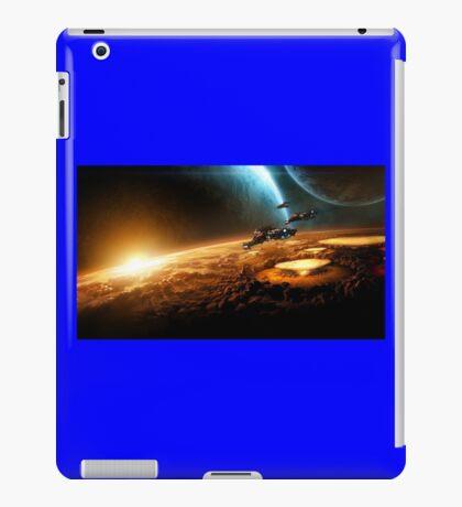 space games iPad Case/Skin