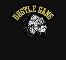 """Hustle Gang Gold"" Long Sleeve Long Sleeve T-Shirt"