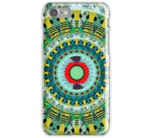 The Insect commune iPhone Case/Skin