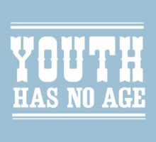 Youth Has No Age by mania