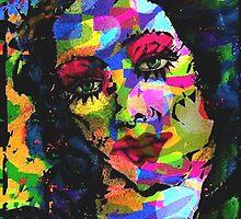 Rainbow Venus. by brett66