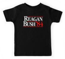 Reagan/Bush '84 Kids Tee
