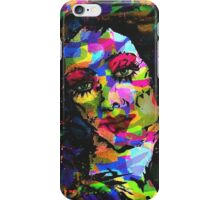 Rainbow Venus. iPhone Case/Skin
