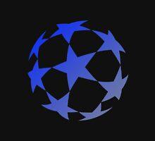 Uefa Champions League Cup blue Unisex T-Shirt