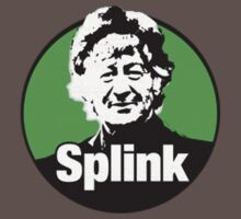 Splink - The 3rd Doctor by timnock
