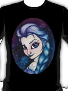Elsa After Dark T-Shirt