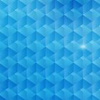 Blue Squares by cdelliott