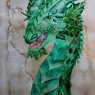 Earth Dragon by Maddy Storm