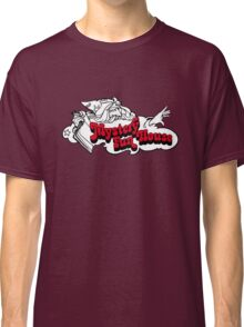 Mystery Fun House Classic T-Shirt